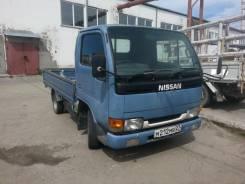 Nissan Atlas. Продам Ниссан Атлас 1993 г. в., 2 700 куб. см., 1 500 кг.