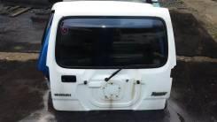 Дверь багажника. Suzuki Jimny Wide, JB33W, JB43W