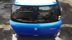 Дверь багажника. Suzuki Swift