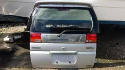 Дверь багажника. Nissan Caravan Elgrand, AVWE50, ALWE50, AVE50, ALE50