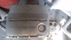 Крышка двигателя. Lexus RX330, MCU38