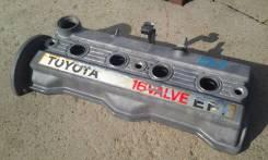 Клапанная крышка двигателя 5A-FE(4A-FE). Toyota: Sprinter, Corona, Avensis, Celica, Corolla FX, Corolla Ceres, Soluna, Sprinter Carib, Corolla Spacio...