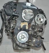 Двигатель. Peugeot Partner