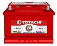 Totachi. 74 А.ч., Обратная (левое), производство Корея