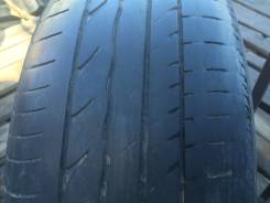 Bridgestone Turanza. Летние, износ: 50%, 1 шт