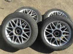 Bridgestone. 7.0x16, 5x114.30, ET48
