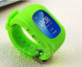 Детские часы с gps baby smart watch Q50