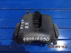 Суппорт тормозной. Volvo XC90
