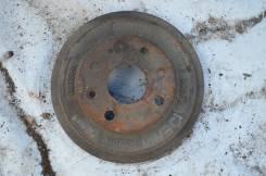 Барабан тормозной. Mazda Demio, DW3W