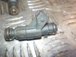 Форсунка инжекторная электрическая Geely MK 2008-