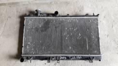 Радиатор охлаждения двигателя. Subaru Legacy, BL5, BL9