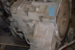 Автоматическая коробка переключения передач. Honda CR-V, RE4, RE3, RE Двигатель K24Z4