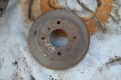 Барабан тормозной. Nissan Primera, QP11