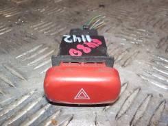 Кнопка аварийной сигнализации Suzuki Baleno 1995-