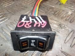 Кнопка обогрева сидений Suzuki Baleno 1995-