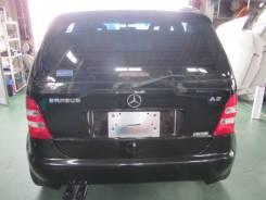 Mercedes-Benz A-Class. WDB168033, 16696030698667