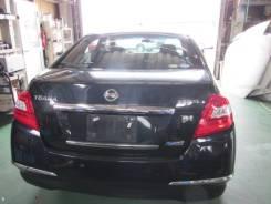 Nissan Teana. J32, VQ25