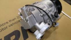 Компрессор кондиционера. Nissan X-Trail, T31, TNT31 Двигатель QR25DE