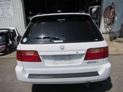 Honda Orthia. EL2, B20B