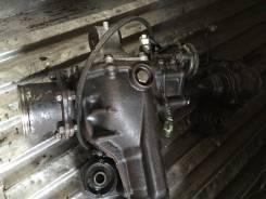 Редуктор. Toyota Hilux Surf, LN130G, LN130W Двигатели: 2LT, 2LTE
