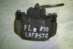Суппорт тормозной. Nissan Lafesta, NB30, B30 Двигатель MR20DE