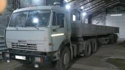 Камаз 54115. Продается тягач, 1 800 куб. см., 20 000 кг.