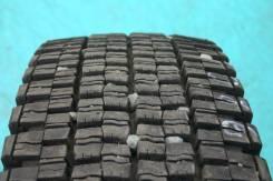 Dunlop Dectes SP001. Всесезонные, 2009 год, износ: 10%, 2 шт