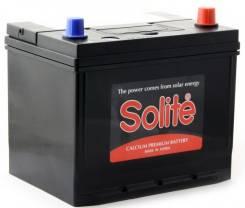 Solite. 85 А.ч., производство Европа