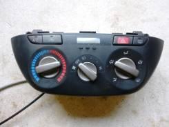 Блок управления климат-контролем. Toyota RAV4, ACA20