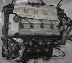 Двигатель. Cadillac Eldorado