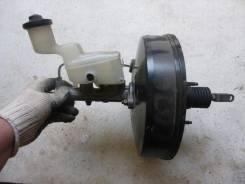 Вакуумный усилитель тормозов. Toyota RAV4, ACA20