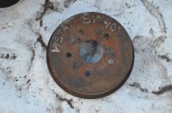 Барабан тормозной. Toyota Vista, SV40