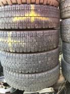 Bridgestone W990. Зимние, без шипов, износ: 20%, 4 шт