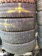 Bridgestone W990. Зимние, без шипов, износ: 20%, 2 шт
