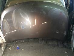 Капот. Nissan Murano