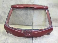 Дверь багажника. Renault Koleos Двигатели: M9R, 2TR