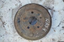 Барабан тормозной. Toyota RAV4