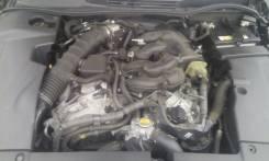 Двигатель. Lexus IS250, GSE20 Lexus IS350, GSE20 Lexus IS300 Двигатель 4GRFSE