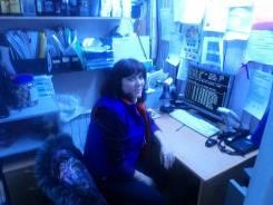 Администратор-кассир. Средне-специальное образование, опыт работы 14 лет
