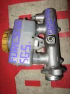 Цилиндр главный тормозной Subaru Forester SG5 26401FA020 26401FA021