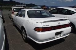 Toyota Mark II. JZX906625712, 1JZGTE