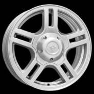 УАЗ Патриот. 7.0x16, 5x139.70, ET35, ЦО 108,5мм.