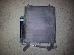 Радиатор кондиционера. Mitsubishi eK-Series, H82W, H81W Mitsubishi eK-Sport, H81W