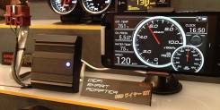 Defi Smart Adapter Obdii Start Kit + Бесплатная доставка. Jacto Advance Vortex