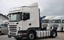 Scania R. 440 Highline, 12 000 куб. см., 40 000 кг. Под заказ