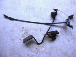 Педаль акселератора. Toyota RAV4, ACA20