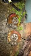 Суппорт тормозной. Subaru Forester, SH5