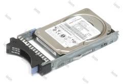 Жесткие диски 2,5 дюйма. 73 Гб, интерфейс SAS