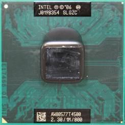 Intel Pentium Dual-Core T4500