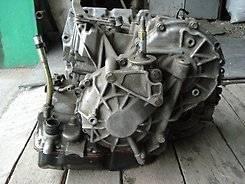 Вариатор. Nissan Tiida, C11 Двигатель MR18DE